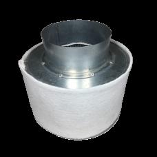 Фильтр угольный 250 м3/ч