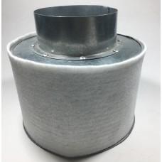 Фильтр угольный Silcarbon 350 m3