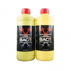 Hydro Grow BAC A+B