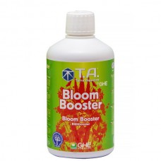 Bloom Buster