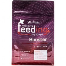 BoosterPowder Feeding