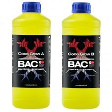 Coco grow A+B BAC