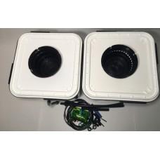 AquaPot Duo( Система DWC )
