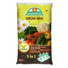 Grow Bag Better Grow ASB Greenworld 35 L