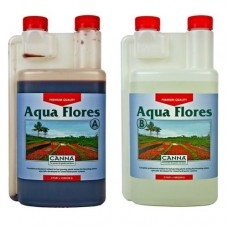 Aqua Flores CANNA