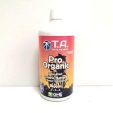 Pro Organic bloom GHE